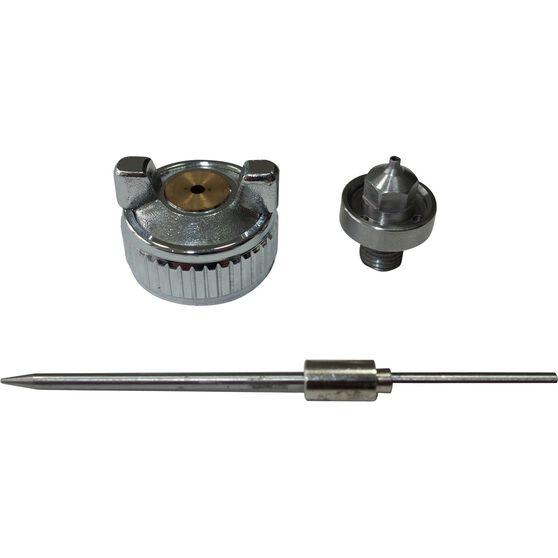 Air Spray Gun 0.8mm Nozzle Kit Suit PLU 340075, , scaau_hi-res