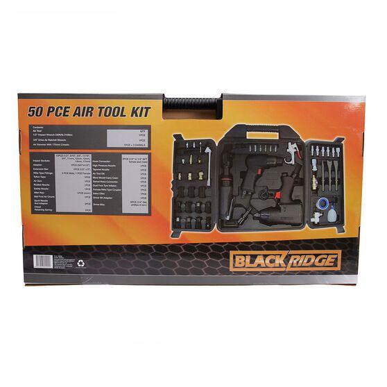 Blackridge Air Tool Kit - 50 Piece, , scaau_hi-res