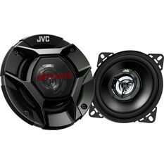 JVC CS-DR420 2-Way 4 Inch Speakers, , scaau_hi-res