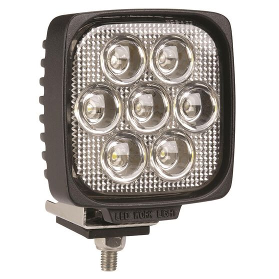 SCA Work Lamp - LED, 35W, Square, , scaau_hi-res