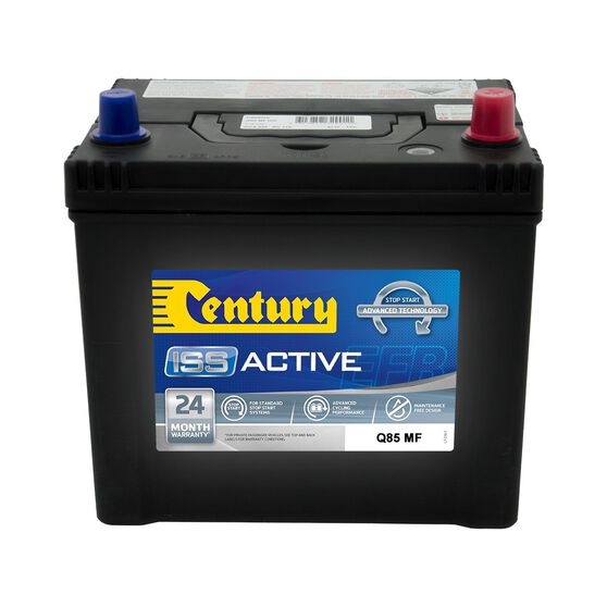 Century ISS Active Stop/Start Car Battery Q85 EFB MF, , scaau_hi-res