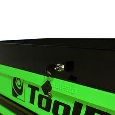 ToolPRO Neon Tool Cabinet Kryptonite 6 Drawer 42 Inch, , scaau_hi-res