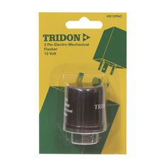Tridon Flasher, HD12Pac - 12V, 2 Pin, , scaau_hi-res