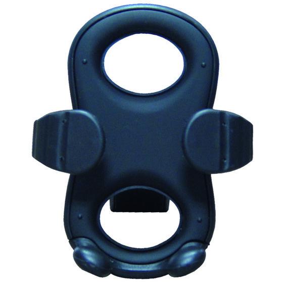 SCA Phone Holder - Flexible Arms, Vent Mount, Black, , scaau_hi-res