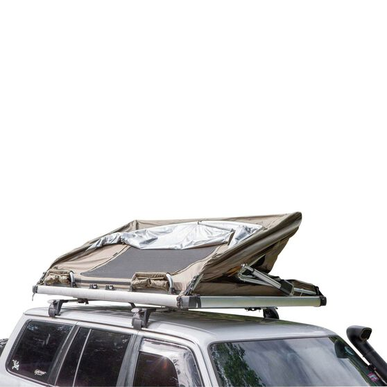 Rooftop Tent - Double, Automatic, , scaau_hi-res