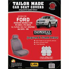 Ilana Imperial Tailor Made Pack for Ford Ranger PX MKII 06/15+, , scaau_hi-res