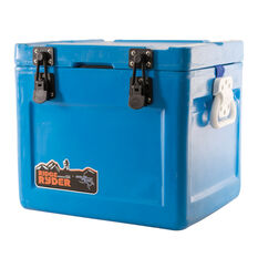 Ridge Ryder by Evakool Ice Box Blue 24 Litre, , scaau_hi-res