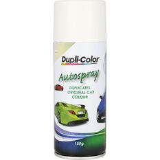Touch-Up Paint - Sno White, 150g, , scaau_hi-res