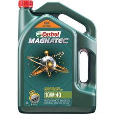 Castrol MAGNATEC Engine Oil 10W-40 6 Litre, , scaau_hi-res