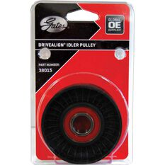 Gates Drive Belt Pulley - 38015, , scaau_hi-res