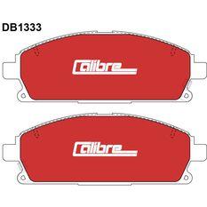 Calibre Disc Brake Pads DB1333CAL, , scaau_hi-res