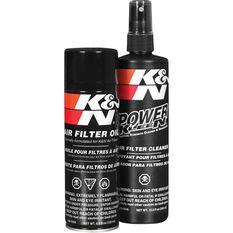 K&N Recharge Kit - 99-5000, , scaau_hi-res
