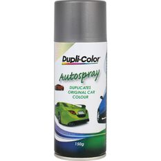 Dupli-Color Touch-Up Paint Dark Grey Metallic 150g DSN03, , scaau_hi-res