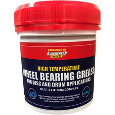 Gulf Western Marine and Wheel Bearing Grease Tub 425g, , scaau_hi-res