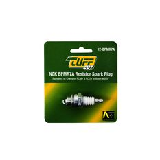 Mower Spark Plug - NGK BPMR7A, , scaau_hi-res