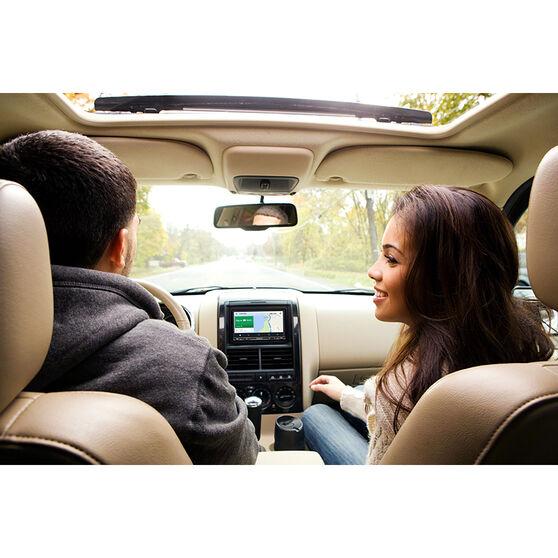 Sony Apple CarPlay and Android Auto Media Player - XAVAX3000, , scaau_hi-res