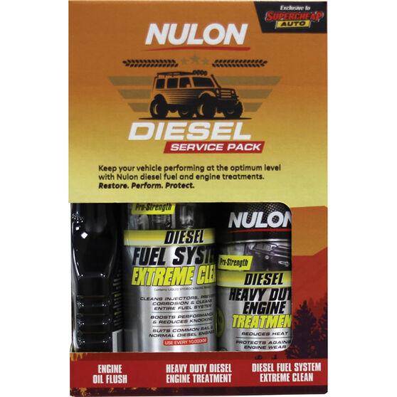 Nulon Diesel Service Pack, , scaau_hi-res