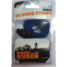 Ridge Ryder Fridge Tie Down - 250kg, 2 Pack, , scaau_hi-res
