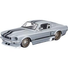 Die Cast, Ford Mustang GT - 1:24 scale model, , scaau_hi-res