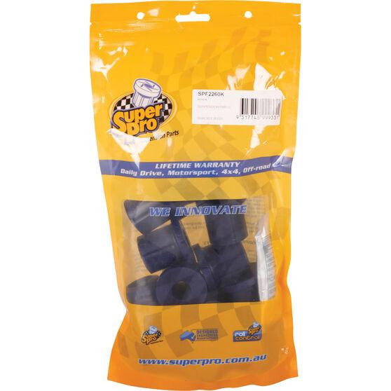 Fulcrum SuperPro Suspension Bushing - Polyurethane, SPF2260K, , scaau_hi-res