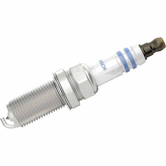 Bosch Spark Plug Single FR7MPP10, , scaau_hi-res