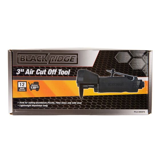"Blackridge Air Cut Off Tool - 3"" Drive, 75mm, , scaau_hi-res"