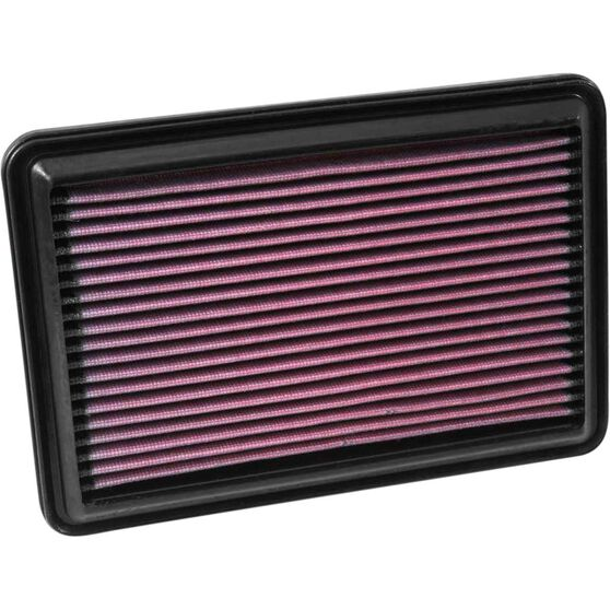 K&N Air Filter 33-5016 (Interchangeable with A1859), , scaau_hi-res