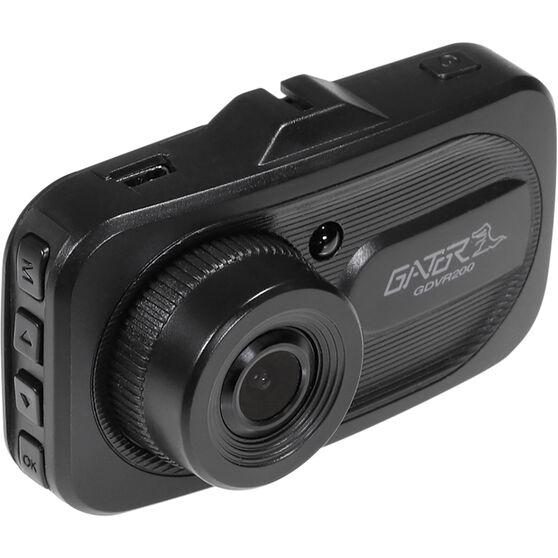 Gator GDVR200 720P Dash Camera, , scaau_hi-res