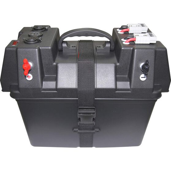 Ridge Ryder Powered Battery Box, , scaau_hi-res