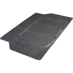 Armor All Cargo Boot Mat Rubber Black, , scaau_hi-res