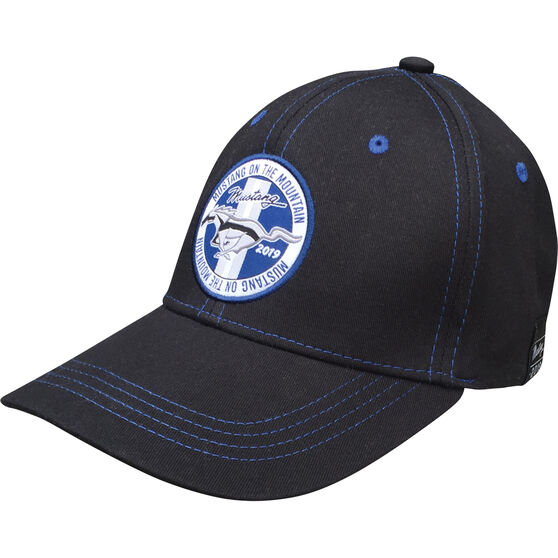 Mustang Cotton Drill Cap, , scaau_hi-res