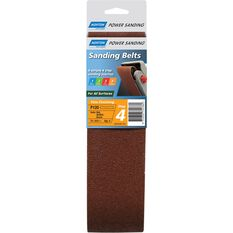 Norton Sanding Belt - 120 Grit, 2 Pack, , scaau_hi-res