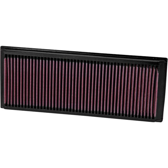 K&N Air Filter 33-2865 (Interchangeable with A1711), , scaau_hi-res