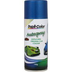 Dupli-Color Touch-Up Paint - Vivid Blue Metallic, 150g, DSHY210, , scaau_hi-res