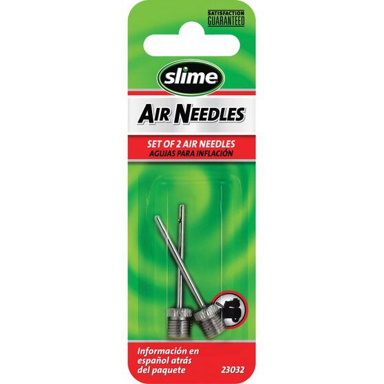 Slime Air Needles - 2 Piece, , scaau_hi-res