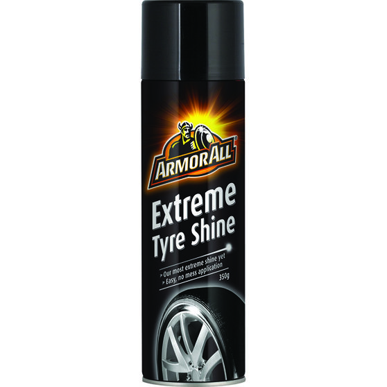 Armor All Extreme Tyre Shine - 350g, , scaau_hi-res