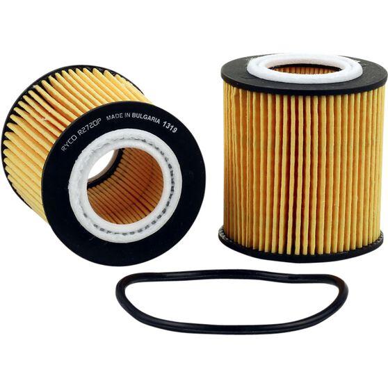 Ryco Oil Filter R2720P, , scaau_hi-res