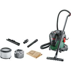 Bosch Wet & Dry Vacuum - 15 Litre, , scaau_hi-res