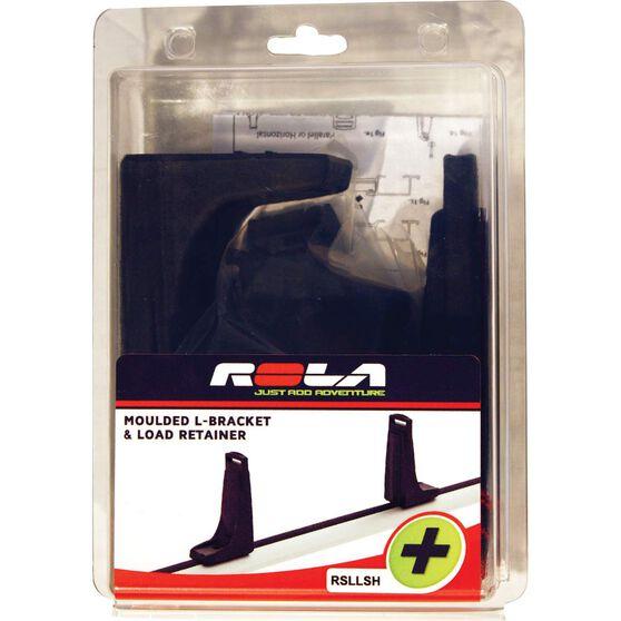 Rola Roof Rack Load Retainer Kit, , scaau_hi-res