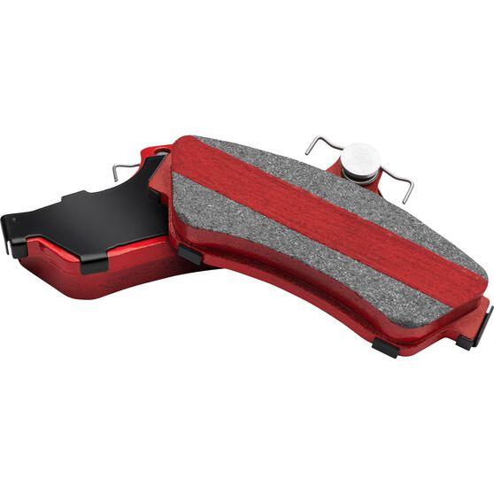 Calibre Disc Brake Pads DB1230CAL, , scaau_hi-res