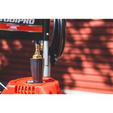 ToolPRO Pressure Washer Attachment Turbo Nozzle, , scaau_hi-res