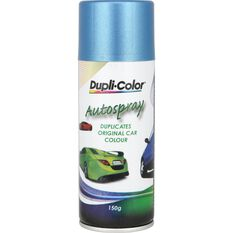 Touch-Up Paint - Cyan Blue, 150g, , scaau_hi-res