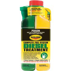 Rislone Complete Diesel Fuel System Treatment 500mL, , scaau_hi-res