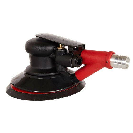 Blackridge Air Sander With Vacuum - 6in 150mm, , scaau_hi-res