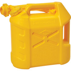 Willow Petrol Jerry Can - 10 Litre, , scaau_hi-res