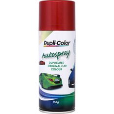 Dupli-Color Touch-Up Paint - Veloster Red, 150g, DSHY216, , scaau_hi-res