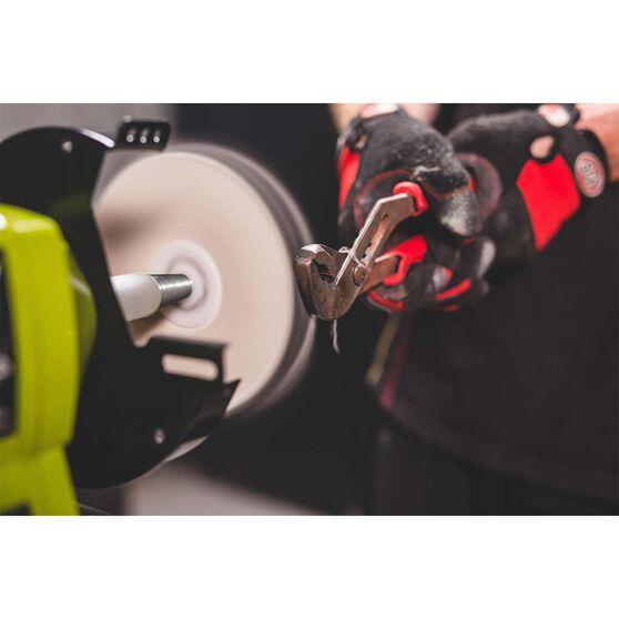 Bench Grinder Polishing Kit - 8pc, , scaau_hi-res