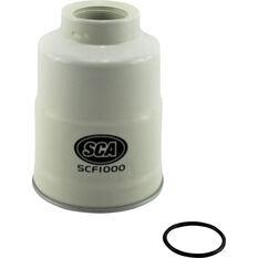 SCA Fuel Filter - SCF1000 (Interchangeable with Z1000), , scaau_hi-res