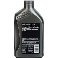 Shell Helix Ultra Engine Oil 5W-40 1 Litre, , scaau_hi-res