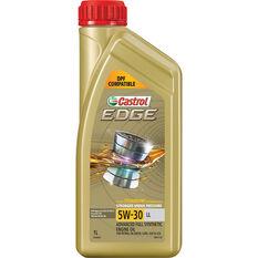 Castrol EDGE Engine Oil 5W-30 LL 1 Litre, , scaau_hi-res